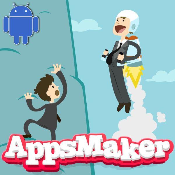 APPSMaker Pro 2.0